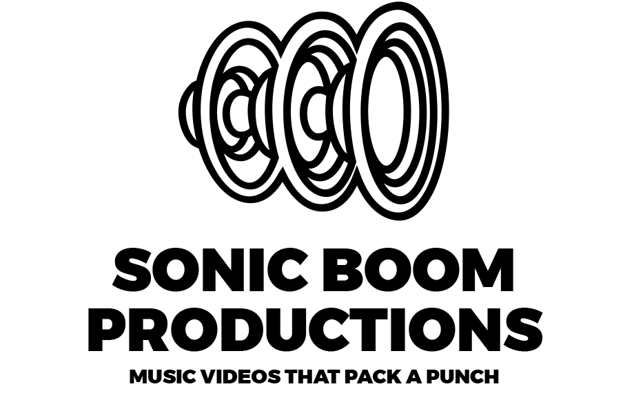 Sonic Boom Productions - Music Videos That Pack a Punch